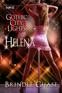 Gothic City Lights, book two